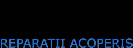 Acoperis de Tabla Retina Logo